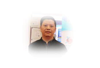 Chairman of Shanghai Hongji ventilation equipment Co., Ltd